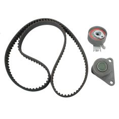2000-04 Volvo 1.9L 2.0L; 2001-05 2.3L; 01-06 2.4L; 05-06 2.5L Timing Belt Set