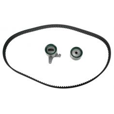 1988-05 Ford Kia Mazda 1.6L 1.8L Multifit Timing Belt Set
