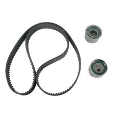 1995-05 Chrysler Mitsubishi 3.0L Multifit Timing Belt Set