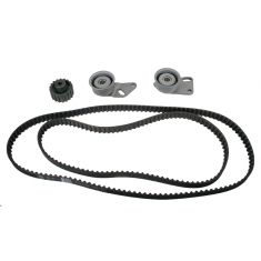 1986-93 Subaru 1.8L Multifit Timing Belt Set