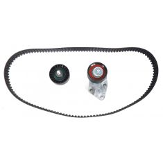 1999-08 Chevy Aveo Daewoo 1.6L Timing Belt Set