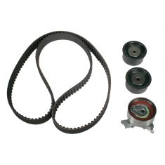 1998-02 Daewoo Nubira; 2004-08 Suzuki Forenza, Reno  2.0L DOHC Timing Belt Kit