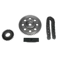 1992-98 Jeep L6 4.0L Full Timing Chain Set