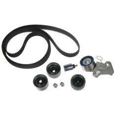 2002-05 Subaru 2.0L Turbo;20 05 Saab 9-2X 2.0L; 2004-07 Subaru 2.5L Turbo Timing Belt Set