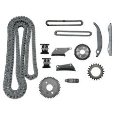 01-06 Chrysler, Dodge FWD 2.7L Timing Chain Kit
