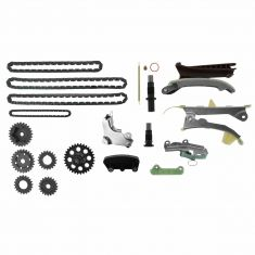 97-02 Ford Explorer, 98-02 Mountaineer, 01-02 Ranger 4.0L, Mazda B4000 4WD Complete Timing Chain Set