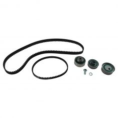 04-06 Lancer, Galant, Outlander; 06-07 Eclipse w/2.4L Timing Belts & Component Kit (5 Piece)