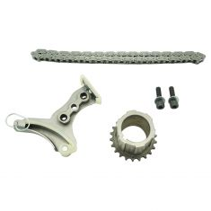 07-14 GM FS Pickup, SUV, Van w/4.8L, 5.3L, 6.0L, 6.2L Engine Timing Chain Kit ( 3 Piece Set)