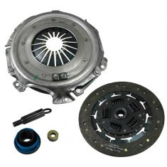 1993-96 Ford Bronco Full Size Truck Clutch Set