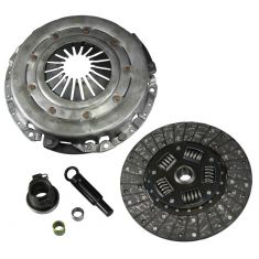 1992-01 Dodge Truck Van Jeep SUV Clutch Set