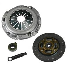 1990-02 Honda Accord Acura CL Clutch Set