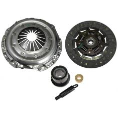 1988-92 Ford Full Size Truck Van Suv Clutch Set