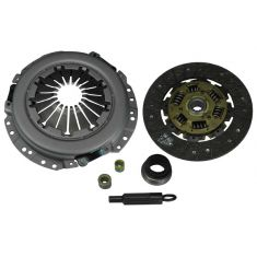 1985-93 GM S/T Truck SUV Clutch Set