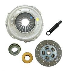 1983-93 Ford Truck and Van Clutch Set