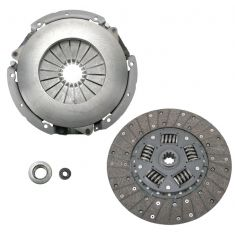 1986-01 Ford Mustang 4.6L 5.0L, 86 Mercury Capri Exedy Clutch Kit