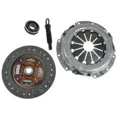 2001-05 Hyundai Accent 1.6L Exedy Clutch Kit