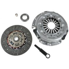1993-96 Nissan D21 PU 2.4L Exedy Clutch Kit