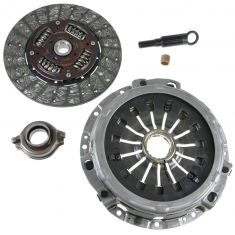 2001-02 Nissan Pathfinder 3.5L Exedy Clutch Kit