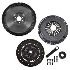 Clutch & Flywheel Kit