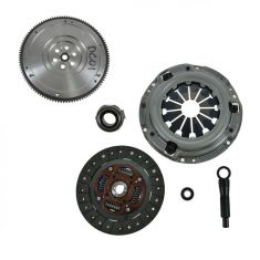 Clutch Kit With Flywheel