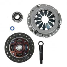 07 Honda Fit w/1.5L Exedy Clutch Kit
