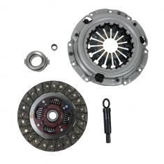 06-07 Ford Fusion, Mercury Milan w/2.3L Exedy Clutch Kit