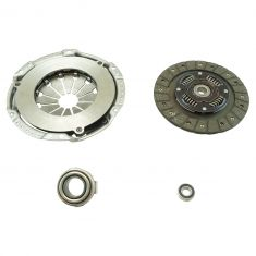 92-00 Honda Civic, Del Sol 1.5L 1.6L Clutch Kit