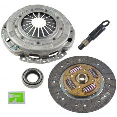90-96 Nissan 300ZX (Non Turbo) ~Value Advantage~ Complete Clutch Kit (Nissan)