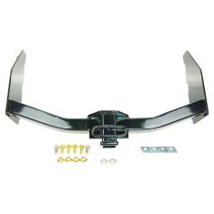 07-15 Chevy/GMC 1500 Truck 2 Inch Class 4 Receiver Hitch (Curt)