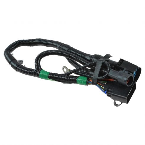 fbaf20b3a6a6408da83bf2c3470a0ab9_490 trailer wiring harness ford oem 5l3z 13a576 ba fdthr00005 at 1a ford oem wiring harness at love-stories.co