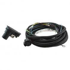 11-13 Dodge Durango, Jeep Grand Cherokee 7 Way Trailer Towing Plug-N-Play Wiring Harness Assy (MP)