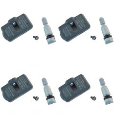 Dorman 974-301 MULTi-FIT Tire Pressure Monitoring Sensor TPMS 315 Mhz
