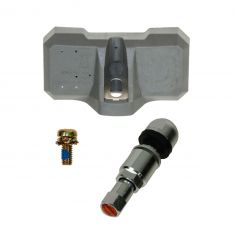Tire Pressure Monitor Sensor Assembly (Low Tire Pressure Monitoring System (RPO UJ6))