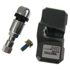 Tire Pressure Monitor Sensor Assembly