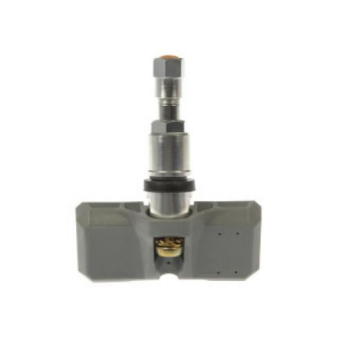 2007 Honda Odyssey Tire Pressure Monitoring System Tpms Sensor Replacement 2007