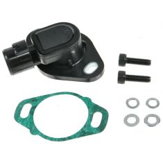 88-01 Acura Integra; 88-01 Honda Accord Civic CR-V Del Sol CRX Prelude Throttle Pos Sensor