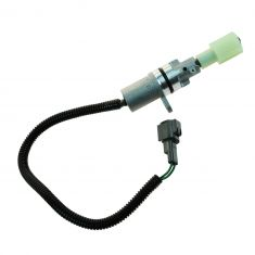 99 (from 5/99)-04; 01-02 Xterra w/3.3L & 4WD Vehicle Speed Sensor