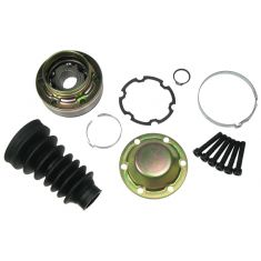 93-98 Jeep Grand Cherokee w/Quadra Trak Front Driveshaft Front CV Joint Rebuild Kit