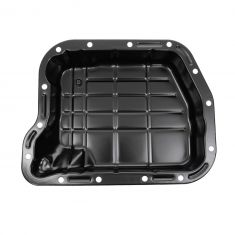 02-06 Ram PU 1500; 97-08 2500, 3500; 98-03 Ram Van, Durango, Dakota (w/46RE, 47RE, 48RE) AT Oil Pan
