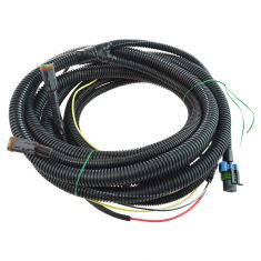 95-01 GM 1500 PU Classic, FS SUV w/4L60E, 4L80E A/T Transmission Shift Cable (ACDelco)