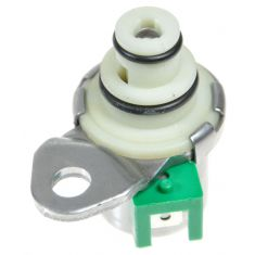 00-10 Ford Focus; 09-10 Transit Connect w/4F27E AT Shift Solenoid (FORD)