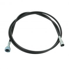 "1969-80 GM Multifit 80"" Speedometer Cable"