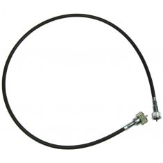 "68-91 Multifit GM AMC 38"" Speedometer Cable"