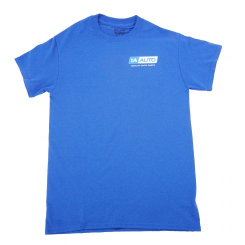 1A Checklist T-Shirt - Small