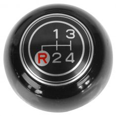 74-84 Toyota Land Cruiser w/Manual Transmission 4 Speed Shifter Shift Knob (Toyota)