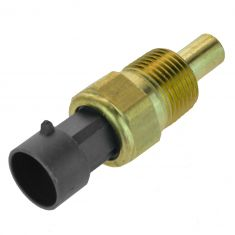 92-03 GM Multifit; 96-97 Isuzu Hombre (3 Pin) Engine Coolant Temperature Sensor