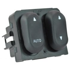 (From 8/14/98)-(to 2/4/02) Ford F150; 99 (from 8/14/98) F250LD 2DR Pwr Wdw Switch LF
