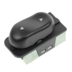 95-97 Crown Vic, Grand Marquis; 92-95 Taurus, Sable Master Power Window Switch LF