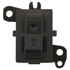 87-91 Chrysler; 87-95 Dodge, Plymouth Multifit (One Button) Power Window Switch LH = RH