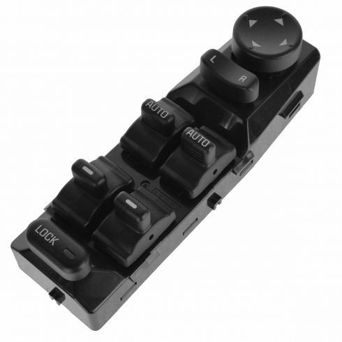 2000 05 buick lesabre master power window switch for 2000 buick century window switch